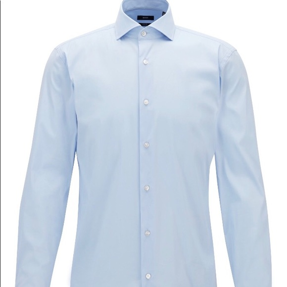 Hugo Boss Other - BOSS with Stretch Tailoring, Slim Fit | Jason